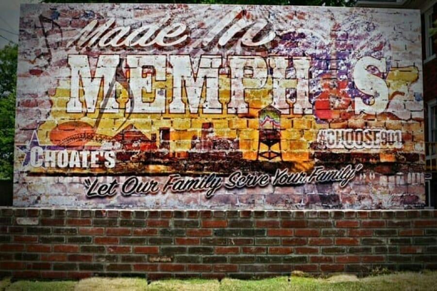 Made In Memphis