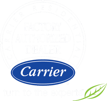 Carrier Authorized Dealer
