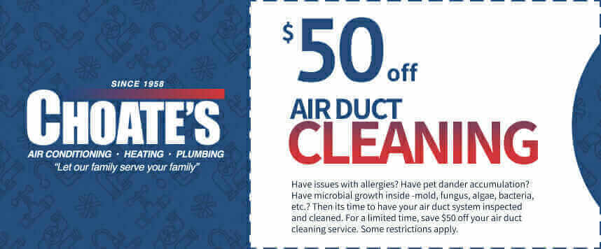 Air Duct Cleaning In Memphis