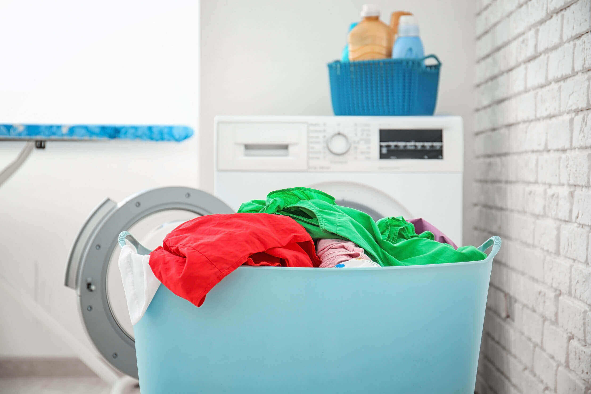 Laundry Scrubber Pro Choates