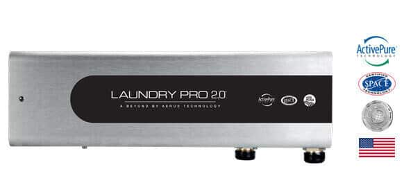 Laundry Scrubber Pro