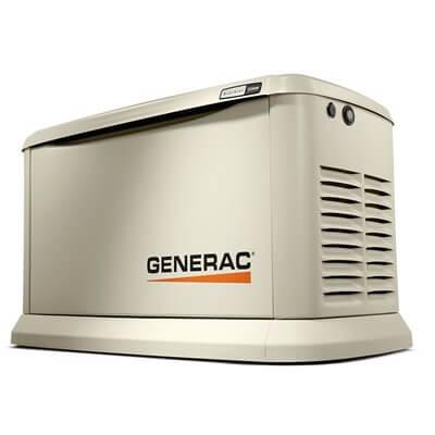 Generac Home Generators In Memphis