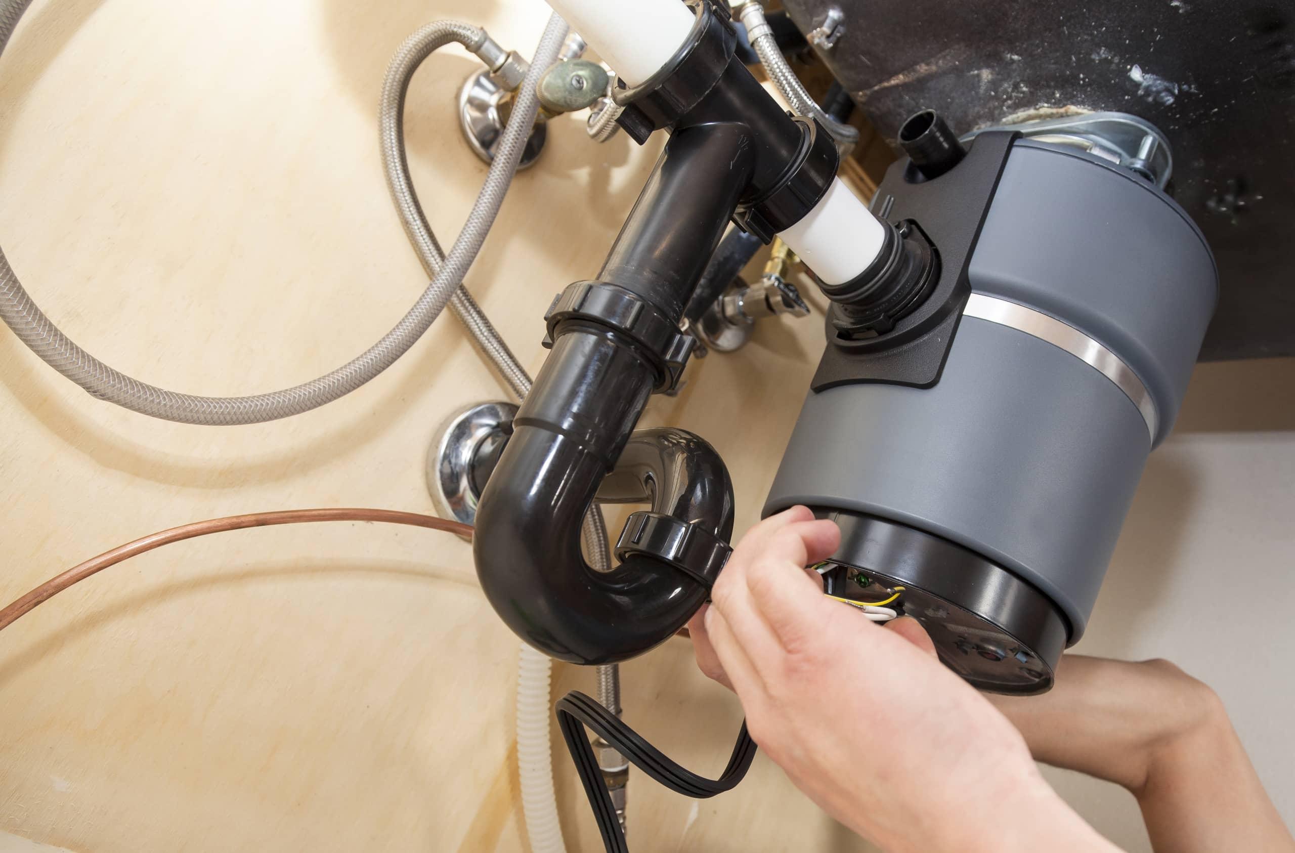 garbage disposal rapairs memphis choates hvac plumbing