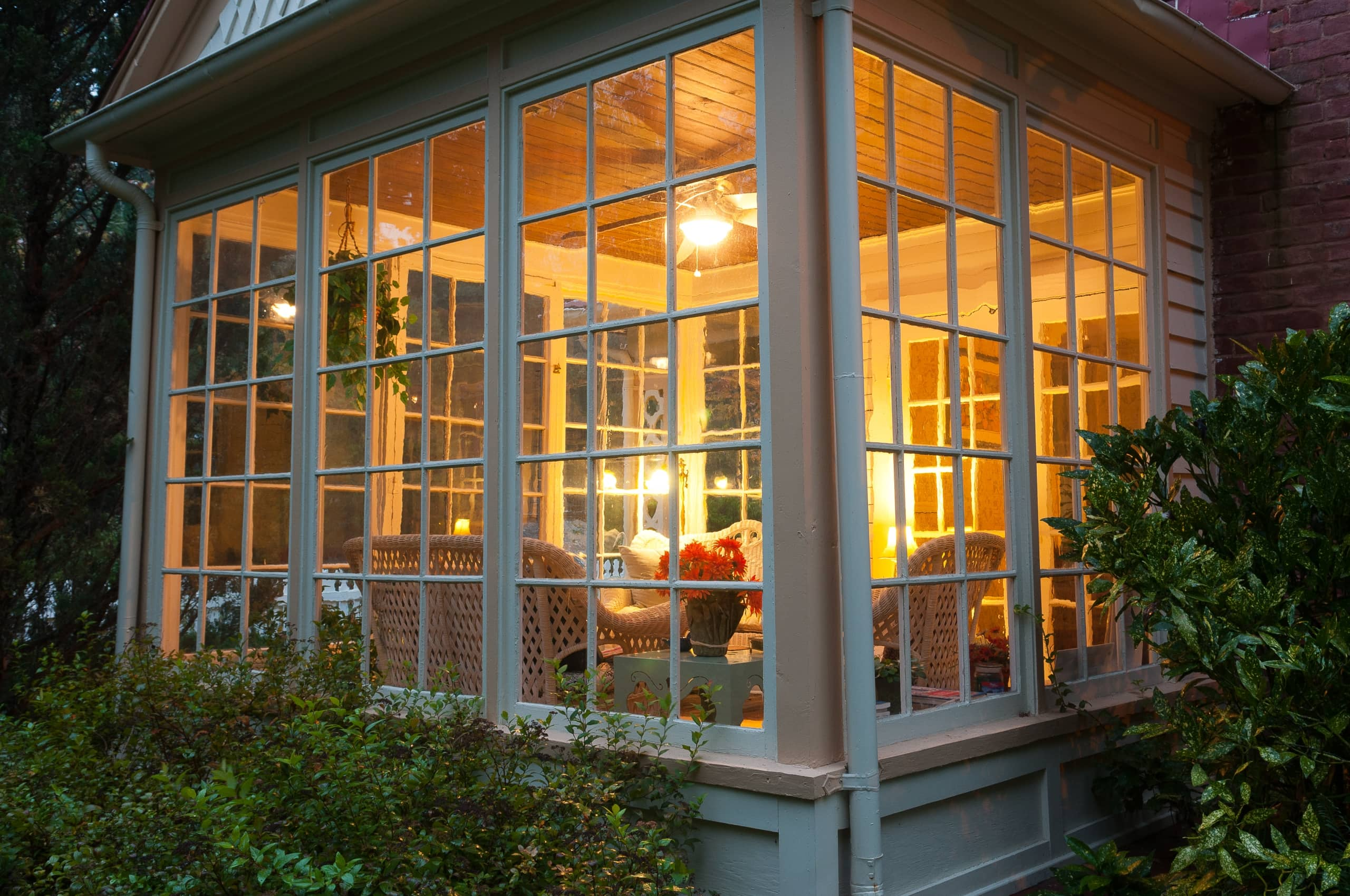 sunroom ductless air conditioning choates memphis