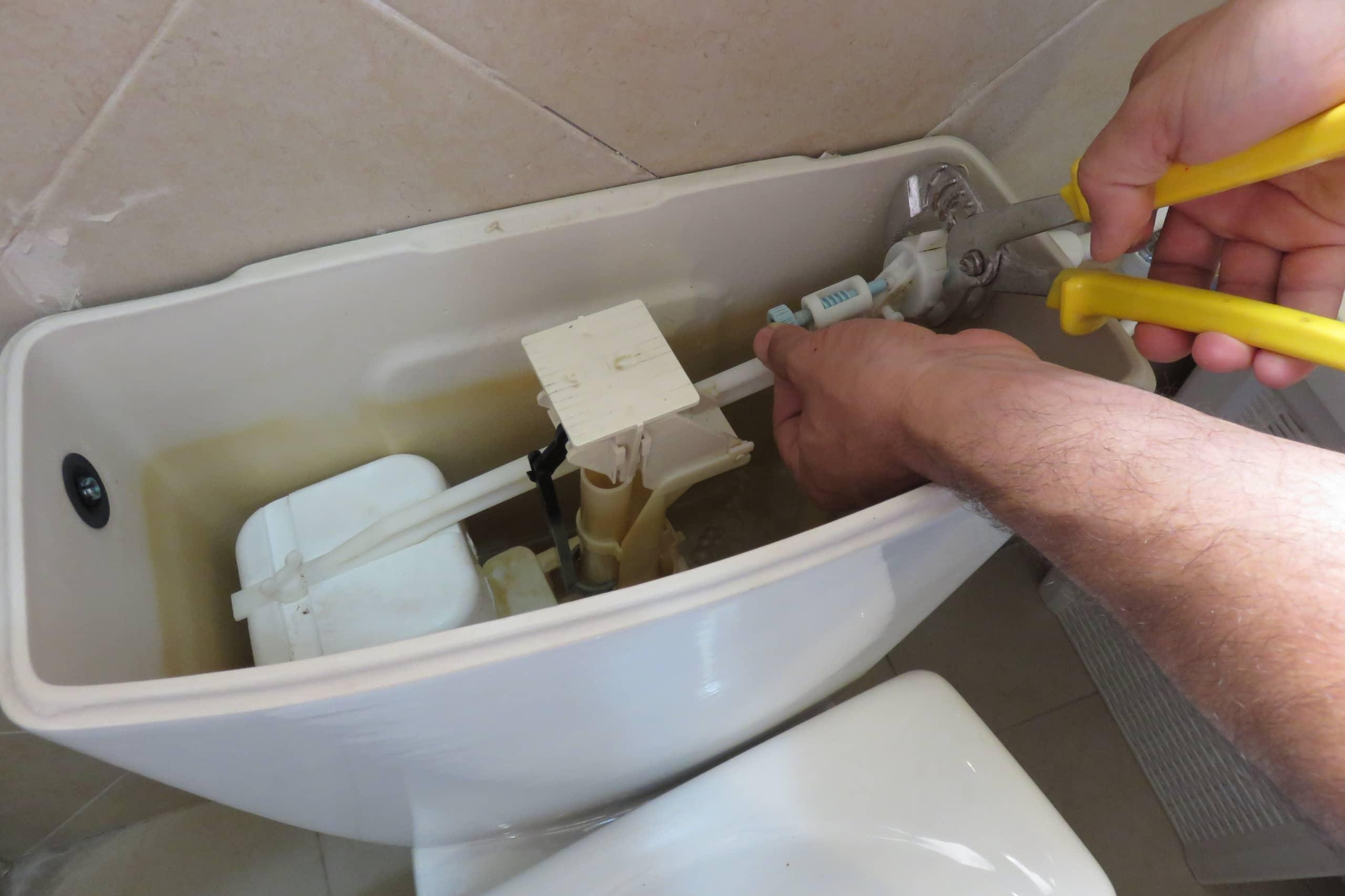 toilet repairs memphis choates hvac plumbing
